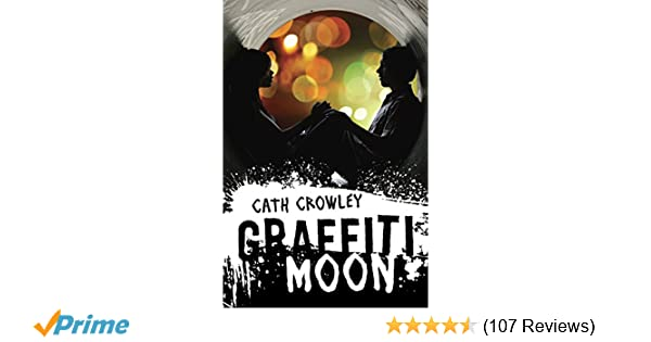 Graffiti Moon Ebook