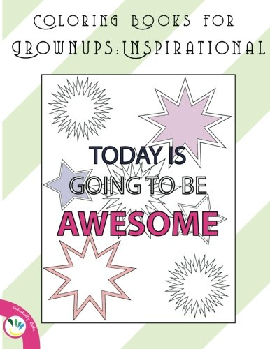 Download Coloring books for grownups Inspirational pdf epub