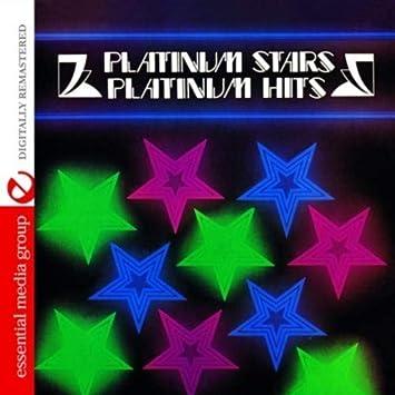 Various Artists - Platinum Stars - Platinum Hits (Digitally