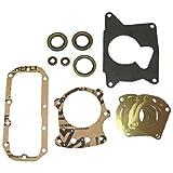Omix-Ada 18603.03 Transfer Case Gasket/Oil Seal Kit by Omix-Ada
