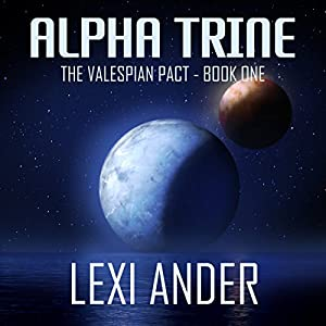 Alpha Trine Audiobook