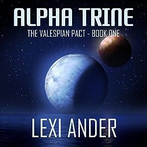 Alpha Trine Hörbuch