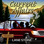 Current Affairs: Tiara Investigations Mysteries | Lane Stone