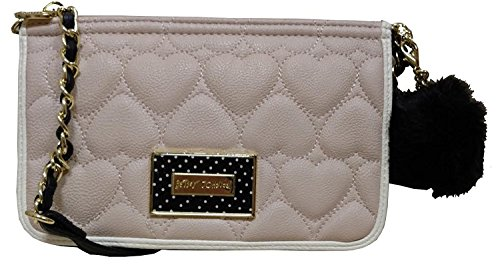 Sand Mine Be Betsey Johnson Crossbody EW Bag wqYg67Zx