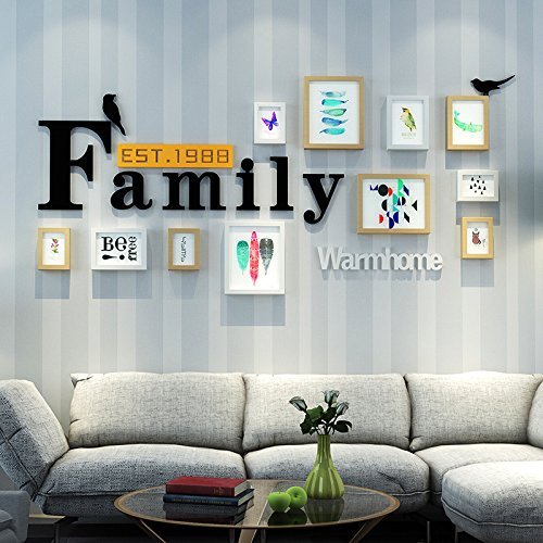 XK.DARLY Wall Home Decor Modern Decorative Painting European Murals Living Room Dining Room Paintings And Paintings Sofa Background Paintings