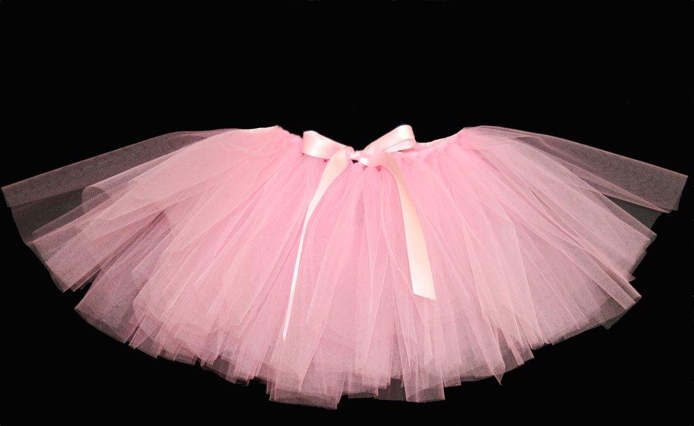Vita Vibe Ballet Barre - SP48-L Complete Ballerina Kit - 4ft Wide Ballet Barre, Pink Ballet Tutu (Med-Large), Carry Bag