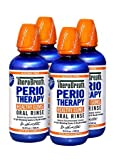 Periotherapy Oral Rinse 4 Pack