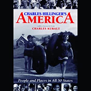 Charles Hillinger's America Audiobook
