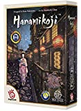 EmperorS4 Current Edition Hanamikoji Board Game