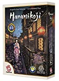 Deep Water Games Hanamikoji Game