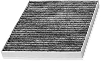 EPAuto CP374 (CF10374) Toyota / Dodge / Pontiac Premium Cabin Air Filter includes Activated Carbon by EPAuto
