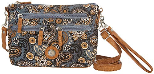 Stone Mountain Crossbody Handbags - 2