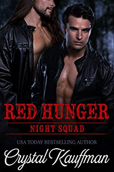 Red Hunger by [Kauffman, Crystal]