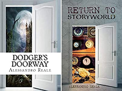 Dodgers Doorway By Alessandro Reale