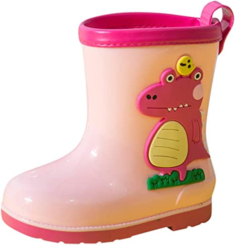 infant boy rain boots