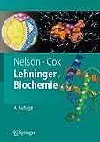 : Lehninger Biochemie (Springer-Lehrbuch) (German Edition)