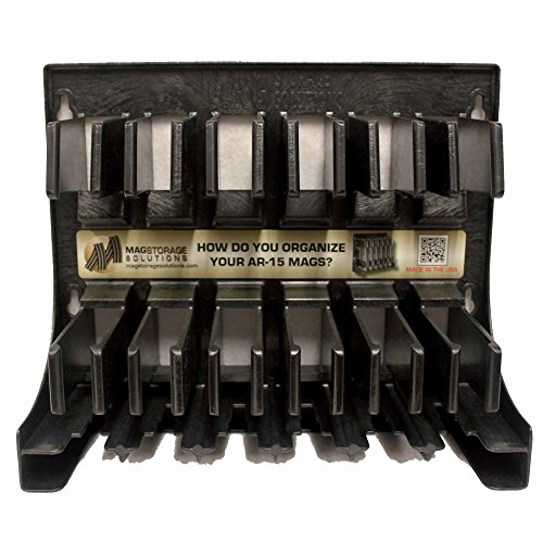 MagHolder Magazine Holder Storage Rack Magpul AR15