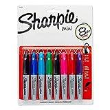 SAN35109PP - Sharpie Mini Permanent Markers