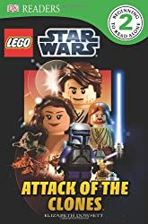 Attack of the Clones (Lego Star Wars)