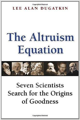 Scientific American columns