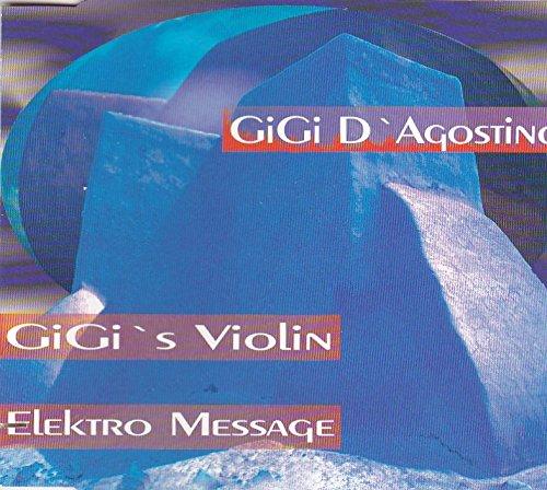 D Agostino Gigi Gigi S Violin Elektro Mess Amazon Com Music