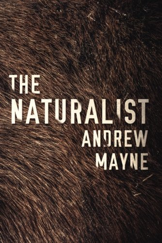 The Naturalist by Thomas & Mercer