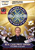 Who Wants To Be A Millionaire - Real Cash [Interactive