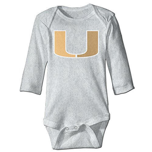 baby-infants-100-cotton-long-sleeve-onesies-toddler-bodysuit-miami-hurricanes-climbing-clothes-ash-s