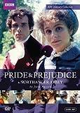 Pride & Prejudice & Northanger Abbey (DVD)