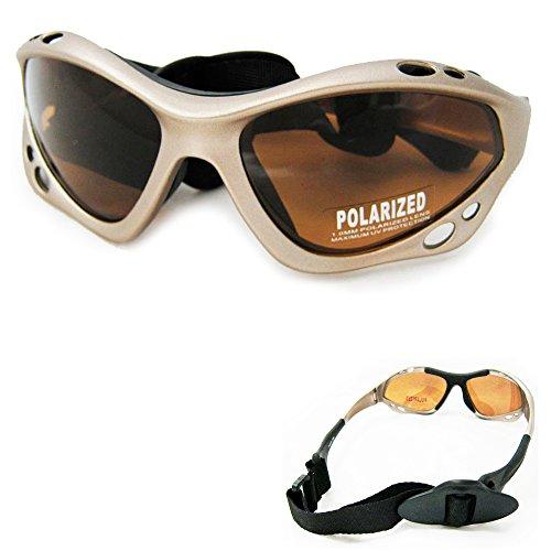 Kiteboarding Polarized Sunglasses Headband Water Sports Kitesurfing Designer - Sunglasses Brands Surfing