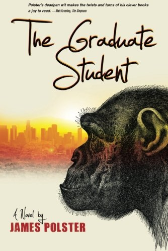 Image of The Graduate Student
