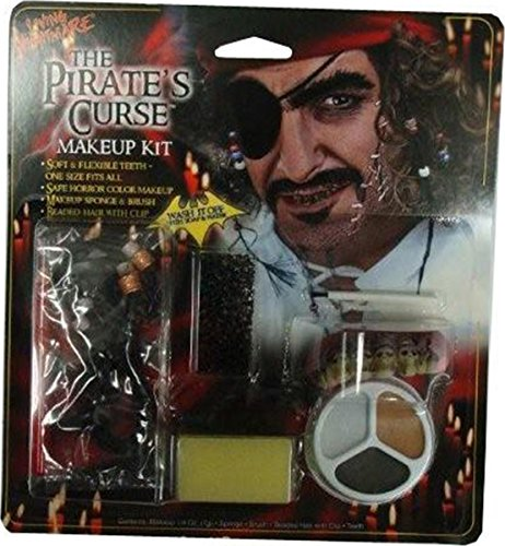 Morri (Pirate Horror Character Kit)