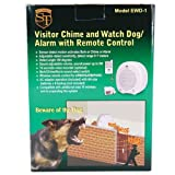 Product review for Electronic Barking Secure Watch Dog