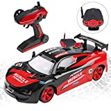 Drift RC Cars Electric Off Road Vehicle...