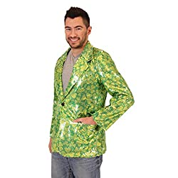 St. Patrick's Day Jacket