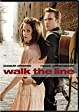 Walk The Line (Bilingual)