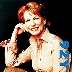 Gail Sheehy at the 92nd Street Y on Pursuing the Passionate Life