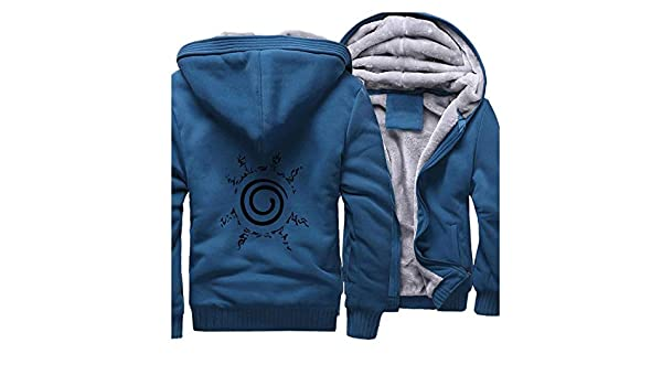 Amazon.com: WEEKEND SHOP Hoodie Anime Sweatshirts Naruto Uzumaki Naruto Harajuku Sweatshirt Hoodie Fleece: Clothing