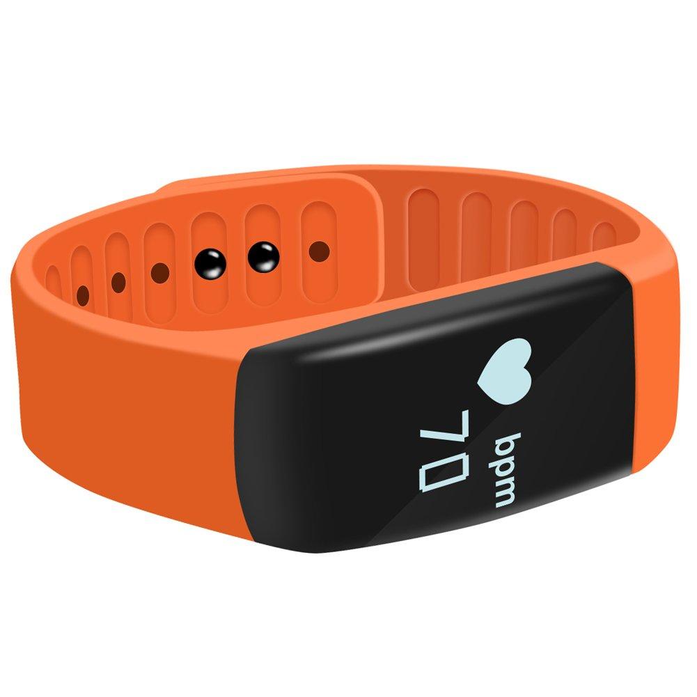 amazingdeal365 up08 deportes Bluetooth pulsera inteligente ...