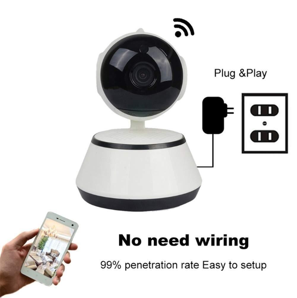 MYXMY La Red WiFi de la cámara de Seguridad para el hogar se ...