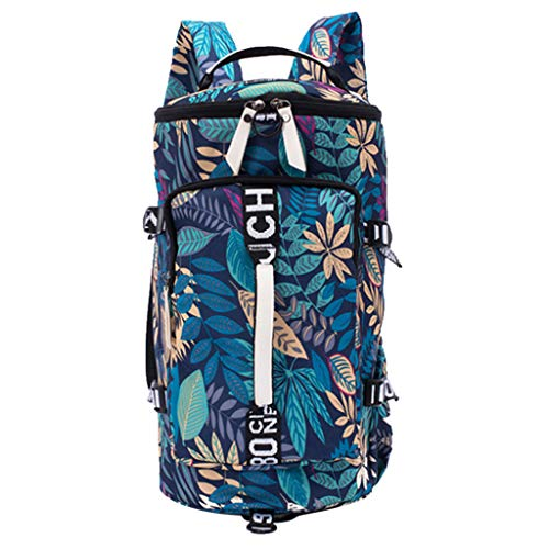 Ski Backpack Skiing, Snowboarding, Snowshoeing Insulated Hydration Hose Cover, Helmet Holder, Ski and Snowboard Carry Straps