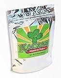 Kactas Nopal Cactus Powder 100% Pure. Aids Hangover Prevention, Fiber Supplement, All - Natural Prickly Pear Powder. Contains Calcium and Potassium. 10.58 oz