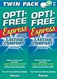 Opti-Free Replenish Multi-Purpose Disinfecting
