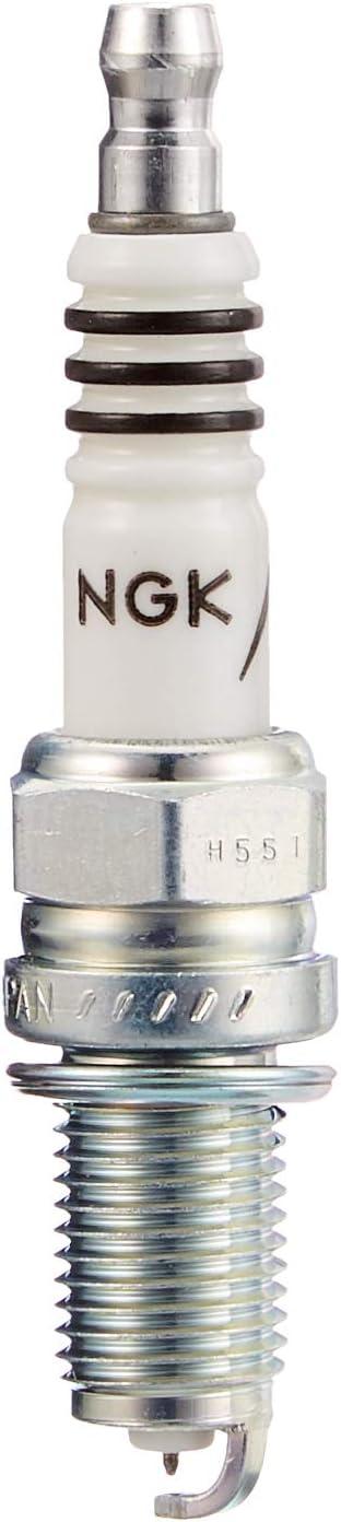 Bougie NGK Iridium IX dcpr8/champeix