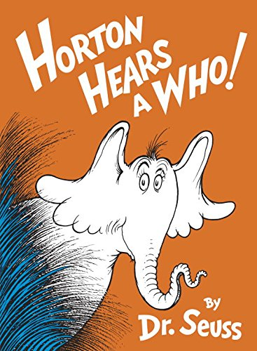 Horton Hears a Who  (Large Image)