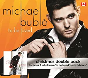 To Be Loved (Christmas Double Pack)