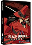 Black Blood Brothers, Chapter 2 - Emergence