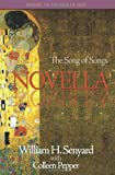 The Song of Songs Novella, William Senyard, 1460988744