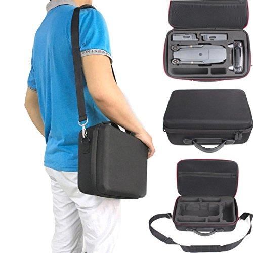 Ularma Hardshell Épaule Imperméable à l'eau boîte de Valise sac pour DJI Mavic Pro RC Quadcopter