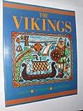 The Vikings, Robert Nicholson, 0791027333